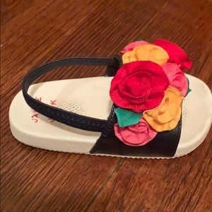 Janie and jack toddler sandal